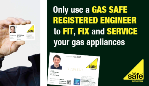 Gas Safe Easton